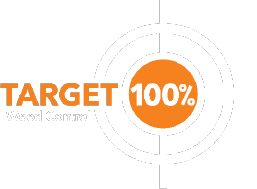 Target 100% Weed Control