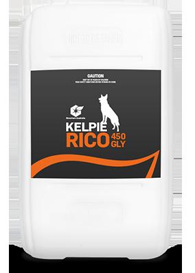 KELPIE RICO® 450 GLY