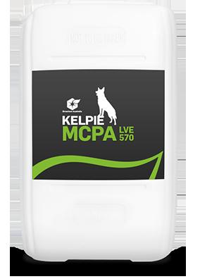 KELPIE® MCPA LVE 570 EC