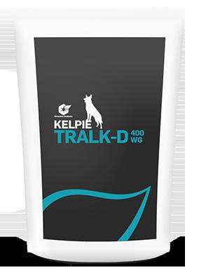 KELPIE® TRALK-D 400 WG