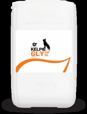 KELPIE® GLY 540 SL
