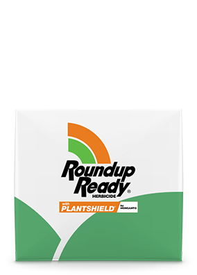 Roundup Ready® Herbicide with PLANTSHIELD®