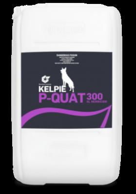 KELPIE® P-QUAT 300 SL