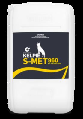 KELPIE® S-MET 960 EC