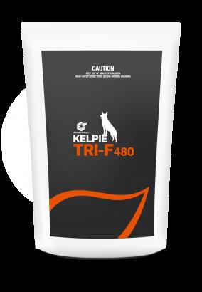 KELPIE® TRI-F 480